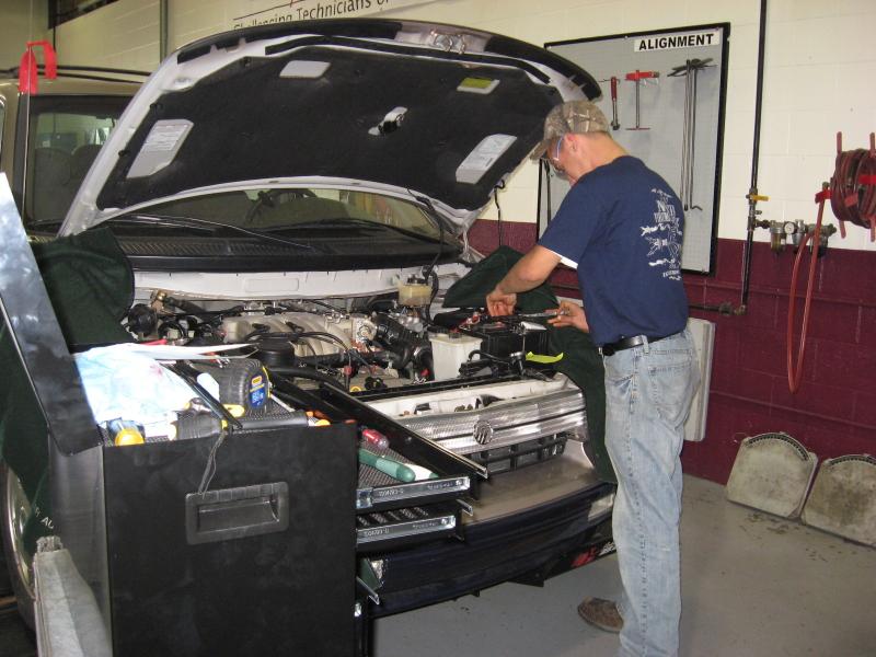 Automotive Technology   Tri Star Career Compact (en-US)