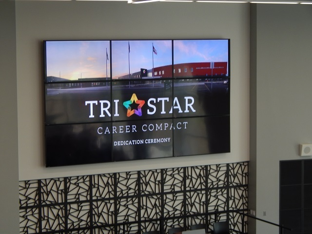 Tri Star's New Facility Dedicated: Featured Image 1