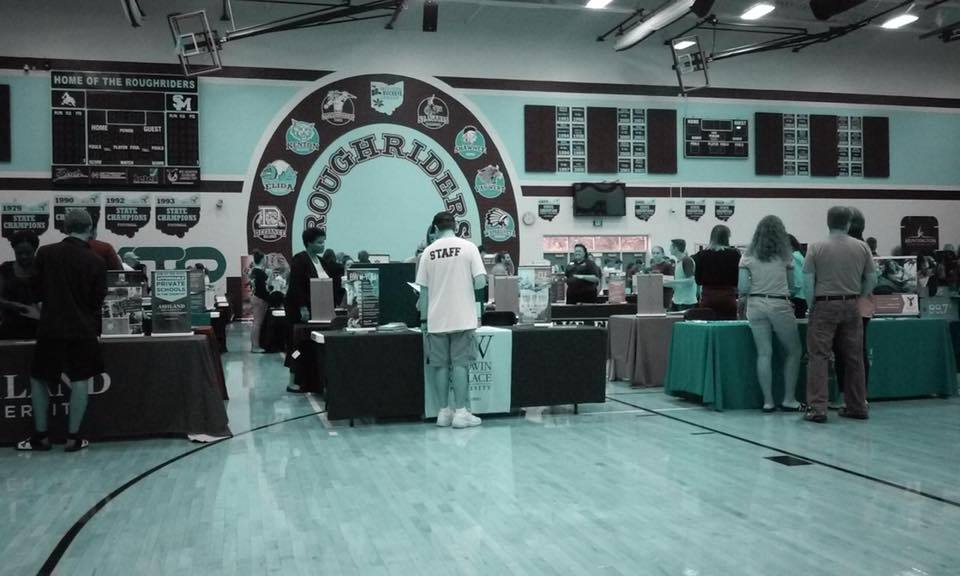 St. Marys College and Career Fair : Featured Image 1