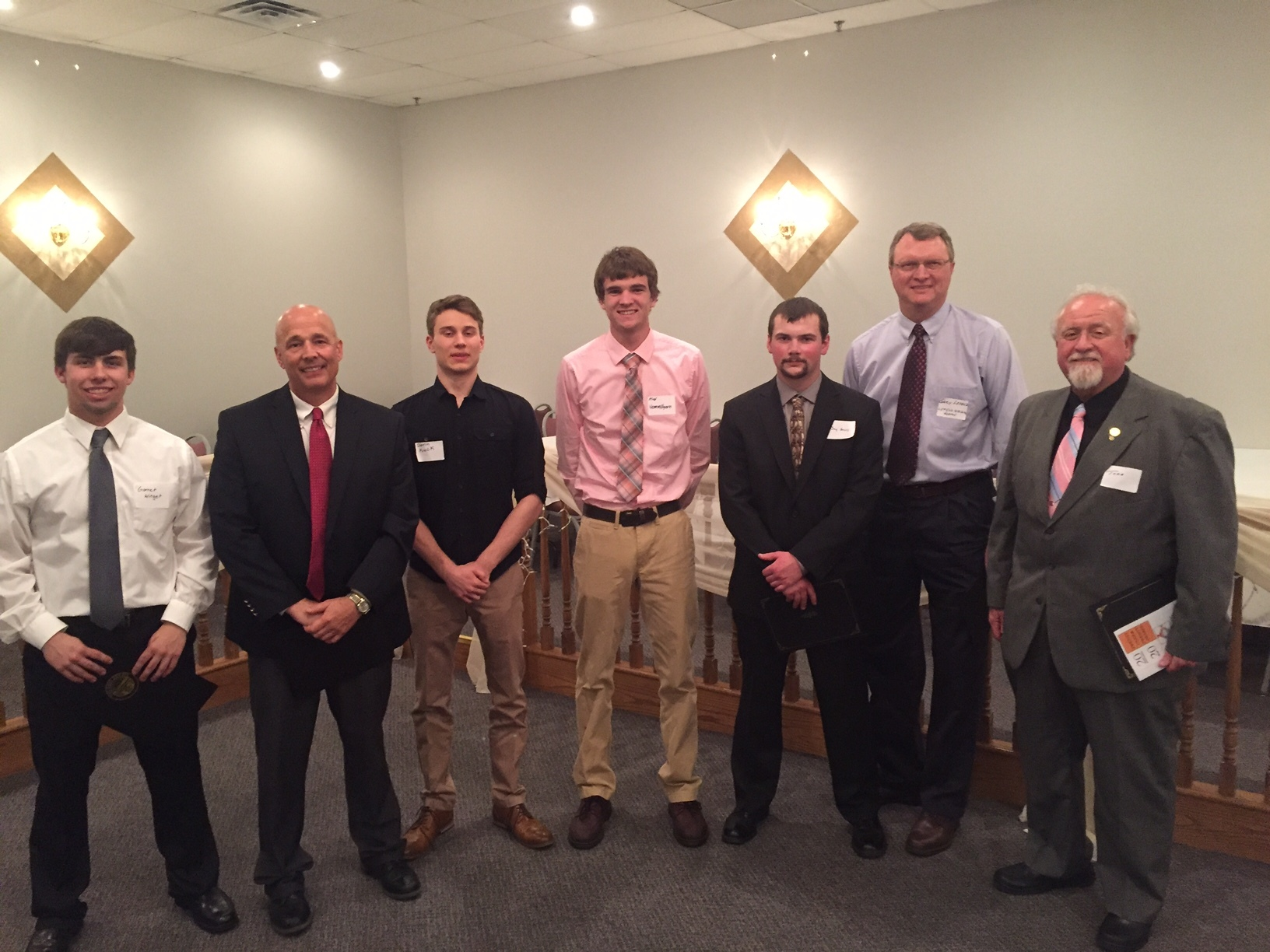 Darke/Auglaize/Mercer Twenty Under Twenty Banquet: Featured Image 2