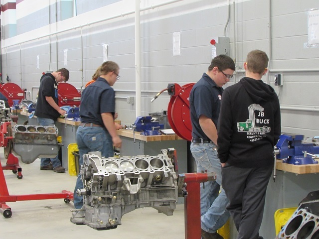 Automotive Technology Instructor Wanted: Featured Image 1