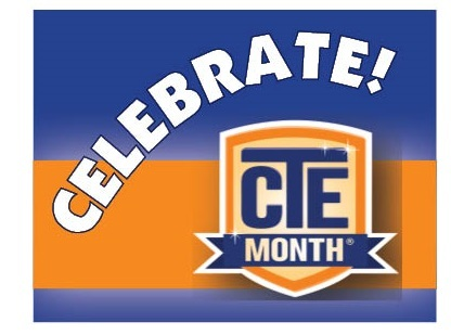 Celebrate!  February is Career Technical Education Month: Featured Image 1