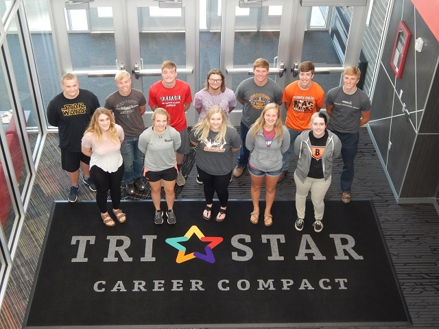 Tri Star students welcome you to Tri Star!: Featured Image 1