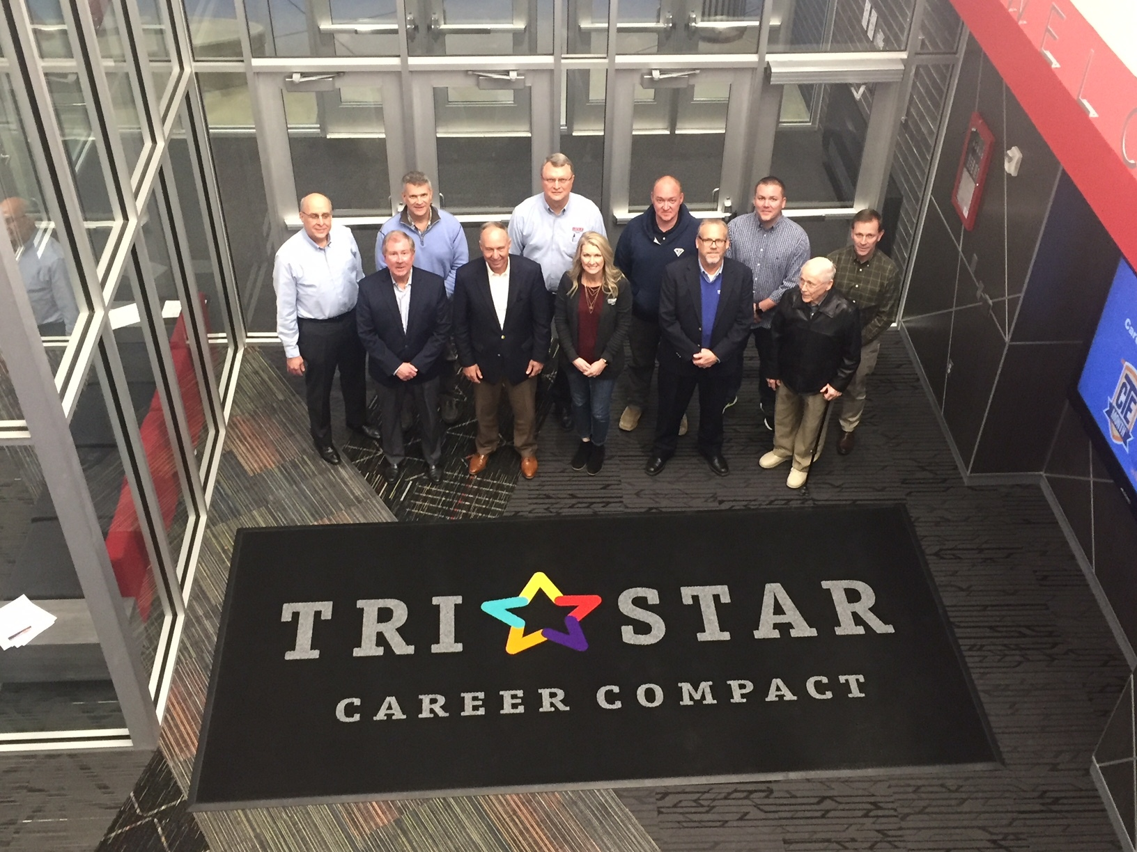Tri Star Hosts Donor Appreciation Event: Featured Image 1