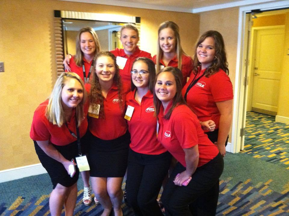 Gold and Silver Medals for FCCLA Teams at Nationals: Featured Image 1