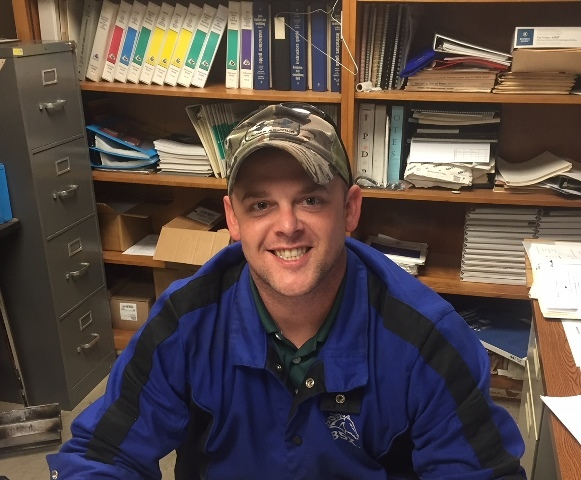 Get To Know Mr. Tippie, Our New Welding Instructor: Featured Image 1