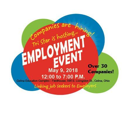 Employment Event:  You're Invited: Featured Image 1
